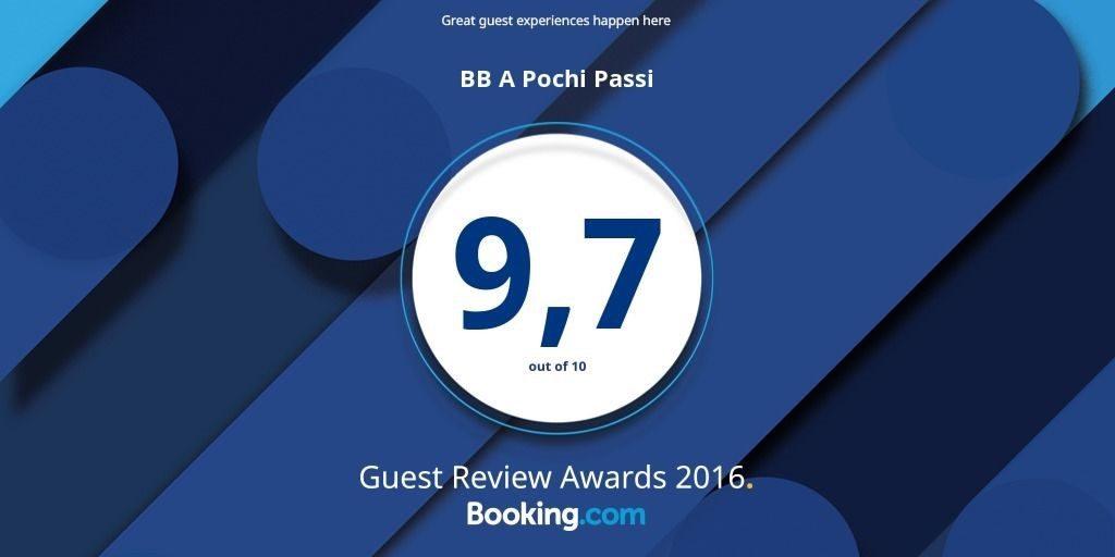 Booking Awards Polignano a Mare